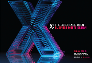 """Book Review – """"X: The Experience When Business Meets Design"""""""